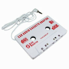 3,5mm Autoradio Kassette Adapter Für iphone/ipod/mp3 audio-player NEU