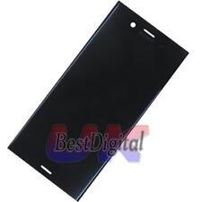 D'origine Ecran LCD Vitre Tactile Pour Sony Xperia XZ1 G8341 G8342 G8343 Noir