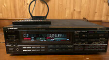 PIONEER VSX-5000 STEREO RECEIVER - TESTED remote Set 100 Watts Per Channel