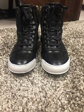 Balmain X Common Projects Shoes size 8-8.5