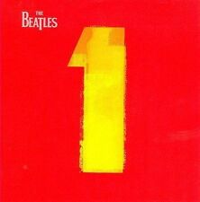 1 by The Beatles (CD, Dec-2007, Toshiba EMI (Japan))