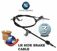 FOR HYUNDAI i20  1.1 1.2 1.4 TD  2009-> NEW LH LEFT SIDE HAND BRAKE CABLE