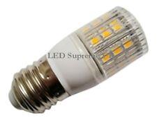 E27 ES 24 SMD LED 380LM 3.8W Blanc Ampoule avec Couvercle ~50W