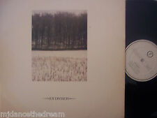 """JOY DIVISION - Atmosphere / She Lost Control ~ 12"""" Single PS"""