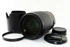 Nikon AF-S Nikkor 70-300mm F/4.5-5.6G ED VR Lens Late Model W/Hood Tested