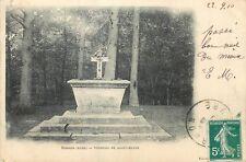 CP VERNON TOMBEAU DE SAINT-MAUVE - B 6778