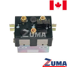 JLG 3740135 - NEW JLG Contactor Relay - STOCKED IN CANADA!!