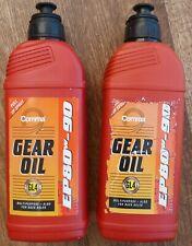 Comma EP80w-90 Gear Oil