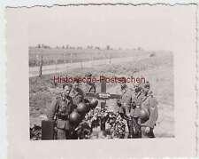 (f2095) ORIG. foto 2.wk, entierro E. Wehrmacht-familiares, 1940er