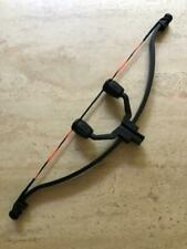 Bogen Cobra RX 130 lbs + 2 Kappen + Sehne + Sehnenstopper, Ek Archery Research