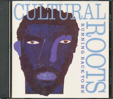 Cultural Roots - Running Back To Me CD **BRAND NEW/STILL SEALED**