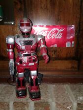 Power Ranger robot, good condition collectors item