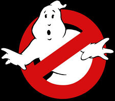 *****GREAT GHOSTBUSTERS****************** **FABRIC/T-SHIRT IRON ON TRANSFER