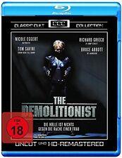The Demolitionist - Classic Cult Edition Jack Nance, Nicole Eggert, Robert NEW