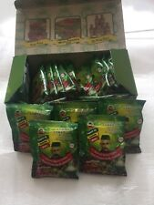Al Ambiak Tongkat Ali 5 Sachets Strongman Natural Herbs Super Strong Coffee