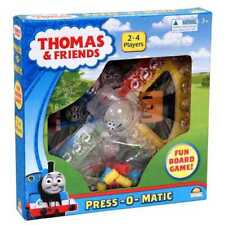 Thomas & Friends' Character Board Games