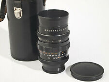 M42 - Pentacon 2.8/135mm Lens - Meyer Orestor - exc.+
