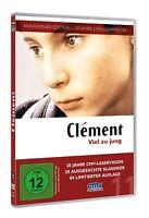 CLÉMENT?VIEL ZU JUNG Olivier Gueritée,Emmanuelle Bercot,Kevin Goffette  DVD NEUF