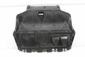 2006 2007 2008 2009 AUDI A3 8P - FRONT BELLY PAN / SKID PLATE / UNDERBODY PANEL