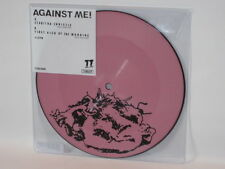 """Against Me! - Stabitna Christie 7"""" NEW Ltd Ed Picture Disc RSD 2017"""