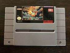 Wing Commander - Snes ( Super Nintendo ) Game Only !