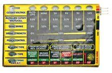 Castle Creations Field Link Portable Program Card : 1/18 Mamba Micro Pro ESC
