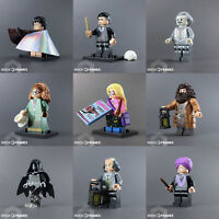 LEGO Harry Potter Minifigures - Brand New - SELECT YOUR MINIFIG - CMF Beasts