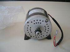 MOTEUR TROTTINETTE ELECTRIQUE  250w 24 Volts