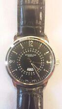 Stuhrling Original Men's 345.33151 Classic Ascot Jupiter Swiss Quartz Watch