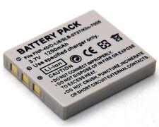 3.7V 1200mA Battery For Benq DC X600 X600 DLI-102 Kodak EasyShare C763 KLIC-7005