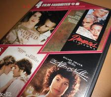 DANGEROUS LIAISONS painted veil AFFAIR OF THE NECKLACE silk DVD
