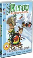 Kitou Scrogneugneu - Vol.3 : Le Y_ti _ six yeux [DVD] (2003) Fr_d_ric Dybowski