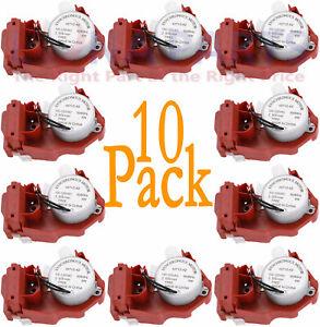 10 Pack W10006355 Washer Washing Shift Actuator AP4514409 PS2579376
