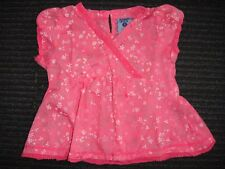 Pumpkin Patch Girls Top Size 1
