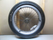 Schwinn OCC Chopper Stingray Bicycle Rear Rim Wheel & Tire