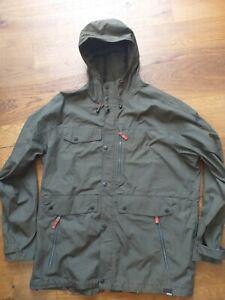 Keela Falkland Ventile SAS smock jacket mountain bushcraft parka ultras casuals