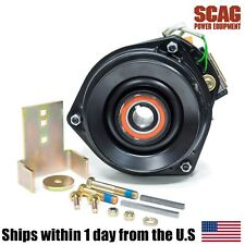 Scag Lawn Mower Clutches | eBay Scag Pto Switch Wiring Diagram on