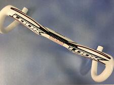 LOOK Carbon EDH 31.8 x 440mm Drop Handlebar (Gloss-white)