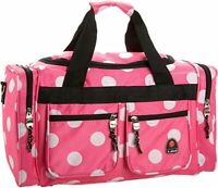 Rockland Duffel Bag New
