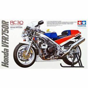 Tamiya 1/12 Honda VFR750R Kit (New)