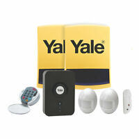 Yale HSA6600 Wireless App Enabled Alarm - BRAND NEW