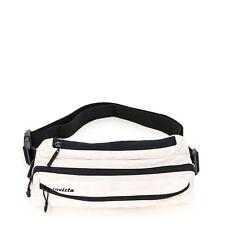 Marsupio INVICTA - BIG I-TIME - borsello 2 LT Bianco