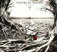 THEATRE OF TRAGEDY - REMIXED (DIGIPAK)   CD NEU