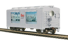 MTH HO Coors Light Operating Action Car 81-99001