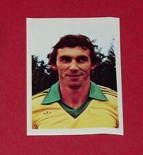 172 MAX BOSSIS CANARIS FC NANTES SAUPIN FOOTBALL BENJAMIN EUROPE 1980 PANINI