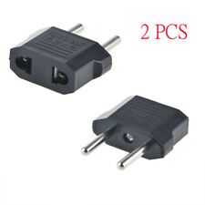 110V-220V US USA to Israel Travel Adapter Power Socket Plug Converter Convertor