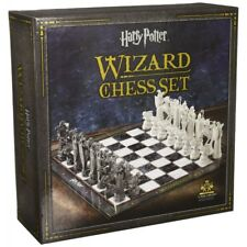 Harry Potter Mago'S Chess (Harry Potter) Noble Collection