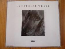 Catherine wheel I want to touch you/4 tracks MCD Fontana 1992