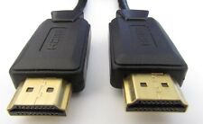 3 Ft HDMI Cable-New V. 1.4 Hi Speed with Ethernet & 3D with UL Certificate