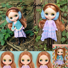 """CWC Takara 8"""" Middie Blythe Doll Parson Grace IN STOCK"""